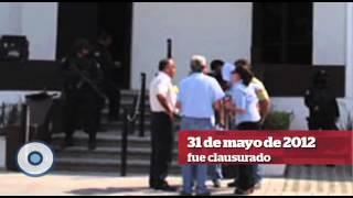 Reporte Indigo (edición 227): Calla San Pedro narcocorridos