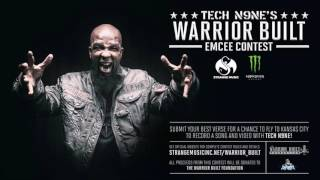 PTSD Warrior Built Emcee Contest - Tech N9ne (ft. Jeremy Sanchez)