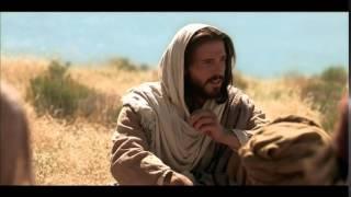 Jesus ensina a orar: PAI NOSSO - Mateus 6, 7-15