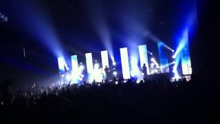 Jesus Culture Rooftops live at Nokia Theatre 8.4.12