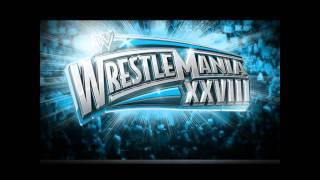 Wrestlemania 28 Theme Song HD - Machine Gun Kelly ft Ester Dean - Invincible HQ