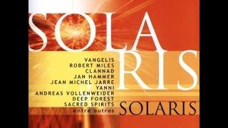 Solaris - Vol.1[06. CROCKETT S THEME - JAN HAMMER]