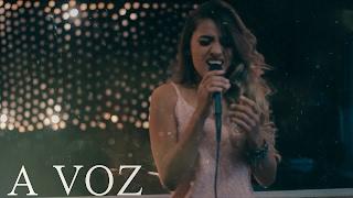 Mari Borges - A Voz (Gabriela Rocha)
