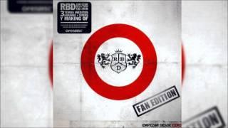 RBD: 16 - Estar Bien ft. Kudai, Eiza (Empezar Desde Cero Fan Edition)