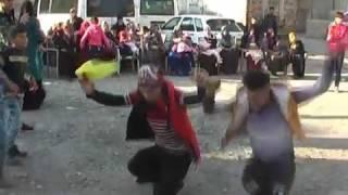 Grup Hejin Birecik Karşıyakada Ağır Delilo  2017