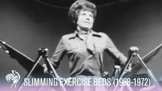 Slimming Exercise Beds (1968-1972) | Vintage Fashions