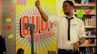 Kid cudi vs crookers 2009