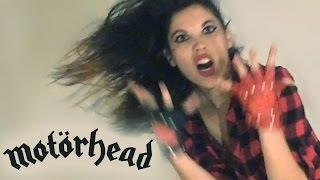 Motörhead - Thunder & Lightning Official Fan Video (40th Anniversary Contest)