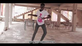 Yaa Pono Obiaa Wone Master ft  StoneBwoydance video