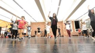 I See Fire (Kygo Remix) | Unique Movement Workshops | Groups