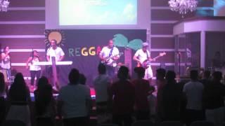 JDF - 01/11/14 - Som da Liberdade (Reggae)