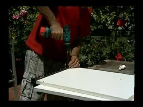 Costruire Un Letto In Legno Massello : Come realizzare una testata con assi di legno fai da te mania