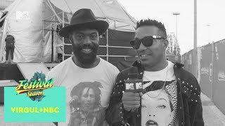 MTV Festival Season 2017 | Pensa Rápido - Virgul + NBC