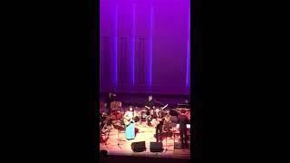 Krzysia Górniak & Maciej Miecznikowski - Answer Me (live) -  Filharmonia Świętokrzyska