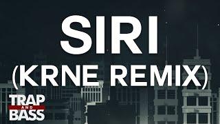 Yogi - SIRI ft. Pusha T & Elliphant (KRNE Remix)