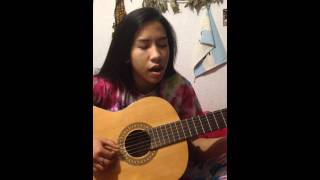 Babylon - SZA (acoustic guitar snippet cover)