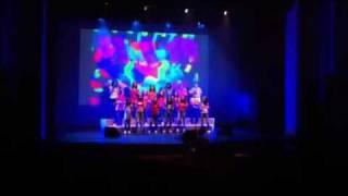 O Areias - Velvet Carochinha (Live)