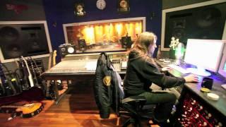 SABATON - Carolus Rex Studio Session #3 (OFFICIAL BEHIND THE SCENES)