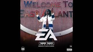 ManMan Savage - EA [Prod. by Slade Da Monsta]