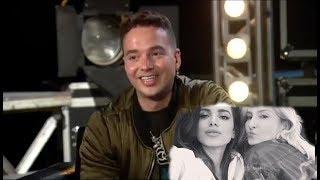 J Balvin anuncia música com Anitta e Claudia Leitte