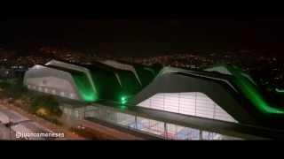 Video Final de Presentación de la Candidatura de Medellín a los Juegos Olimpicos de la Juventud 2018
