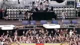 KISS - Heavens on fire [LIVE]