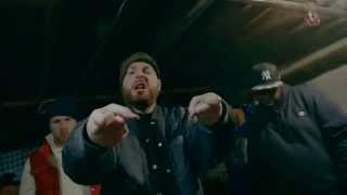 Motive - D.N.A. / Pistol Packin' (feat. Celph Titled) - [Official Video]