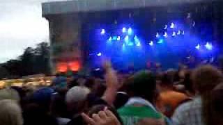 Chiemsee Reggae 08 - Deichkind - Bon Voyage