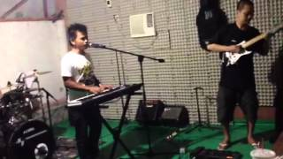 Parting time (rain cover)