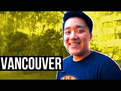 Moving to Vancouver? (THINGS YOU MUST KNOW ABOUT VANCOUVER LIFE)
