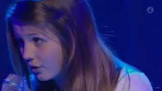 Mimmi Sanden - Total Eclipse Of The Heart (Bonnie Tyler) - Sweden's Got Talent