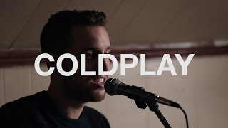 """Coldplay """"Amazing Day"""" (Jeff Carl Cover)"""