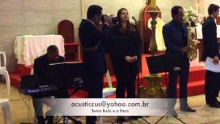 Tema Bela e a Fera Acusticcus Instrumental