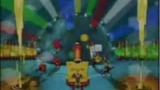 Spongebob: Breaking the Habit