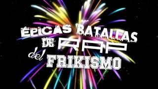 Los Vengadores vs La Liga de la Justicia  Épica Batalla Final de Rap del Frikismo   Keyblade & Otros