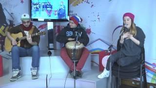 ADDA - Cântă cucu / Live la Radio3net