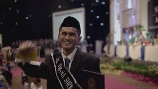 Sumpah Dokter FK UMJ XXXII - CINEMATIC VIDEO