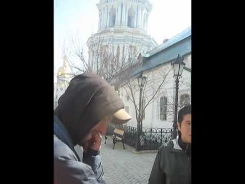 Ukrainian dream or nightmare?