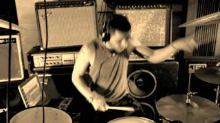 Galvanize (Chemical Brothers) -  Michael Benöhr-Riveros on drums