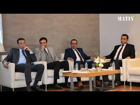 Video : Climat de confiance : échange «franc» entre la CGEM et le Fisc