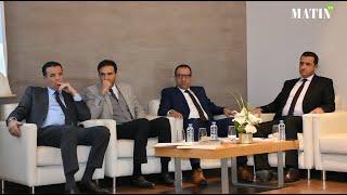 Climat de confiance : échange «franc» entre la CGEM et le Fisc