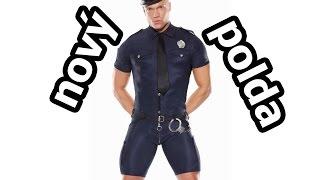 Vtipy 253 - nový policajt