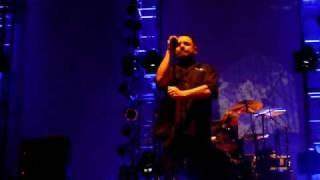 Alphaville - Jerusalem - live Münster 23.05.09