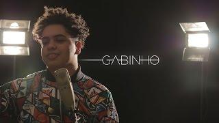 Zero - Liniker [Gabinho Cover]