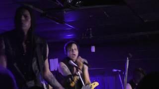 Orgy LIVE Stitches - Haverhill, MA 2017 [2cam mix]
