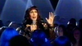 "Cher - ""Believe"" (Live @ TOTP Germany, 1998)"