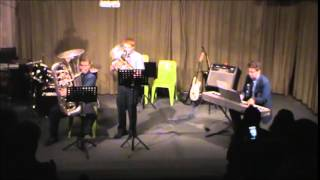 I Vow to Thee, my Country- Gustav Holst- Live Euphonium Solo