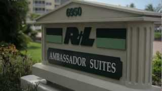 Intern Accommodations at R+L Global Fort Myers