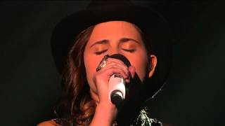 "Carly Rose Sonenclar: It's ""Your Song"" - THE X FACTOR USA 2012"