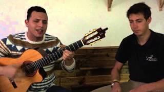 Joaquim Silva e MV- aí amor